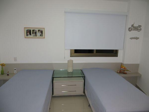Apartamento á venda condomínio vila dos corais com mobília completa reserva do paiva - Foto 13