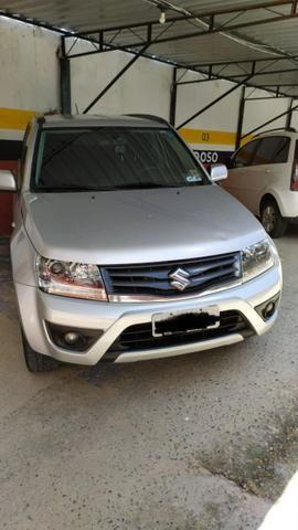 Suzuki Grand Vitara automático 4x4 2012/2013 - Foto 3