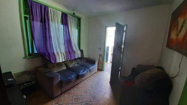 Taquara casa vila terrea com rgi porem apenas pagamento a vista 2 qts varanda - Foto 9