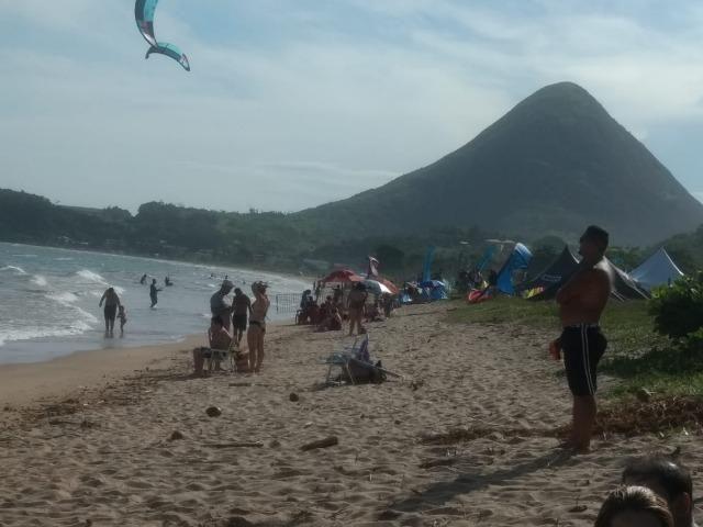 Casa de Praia Temporada Piúma - Balneário Monte Aghá - Foto 13