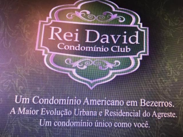 Terreno - Condomínio Club Rei David - Foto 5