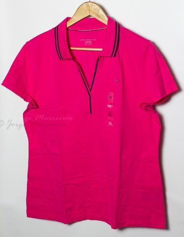 22f0713089 Tommy Hilfiger Blusa Polo Feminina - 100% Original e Nova - Roupas e ...