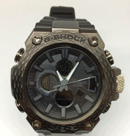 b8bf85eccc4 Relógio Casio G-shock novo! - Bijouterias