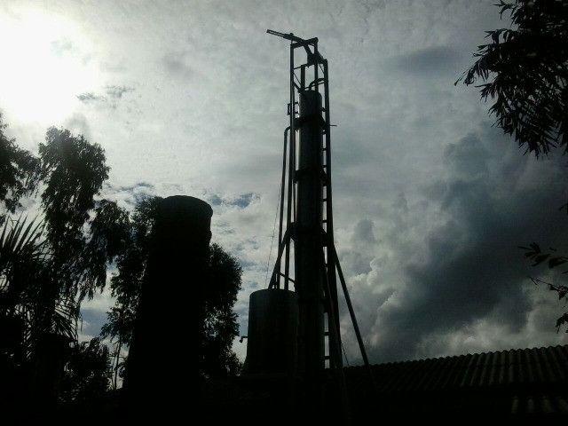 Mini destilaria/alambique - Foto 2