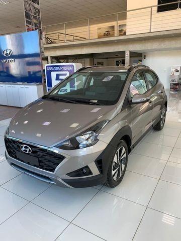 Hyundai HB20X Evolution 1.6 AT