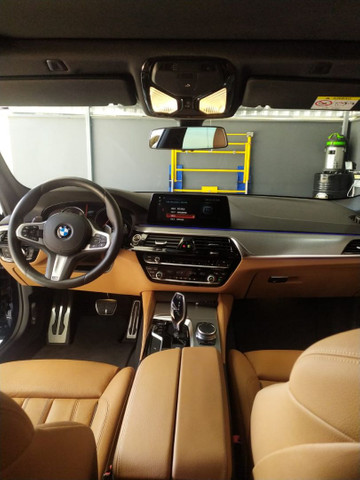 BMW 530 i M Sport 2,0 Turbo 252 CV Aut. - Foto 12