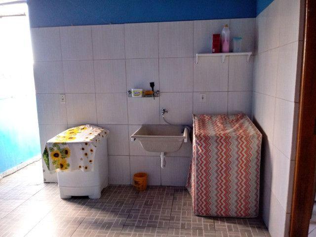Vendo casa Mobilhada ou troco por outra casa em Botucatu - Foto 7