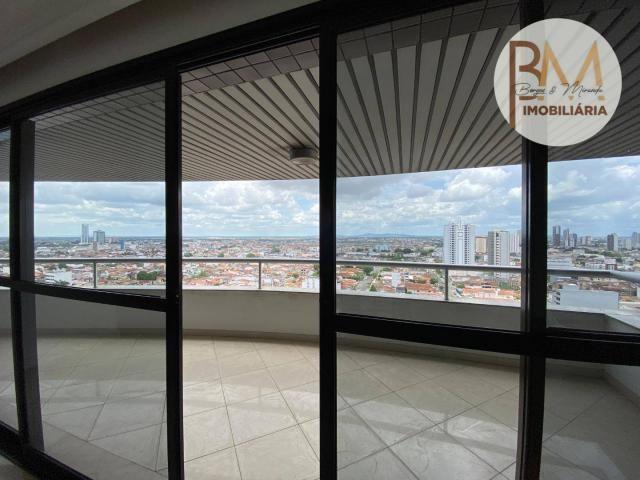 Apartamento Duplex com 4 dormitórios à venda, 390 m² por R$ 1.600.000 - Centro - Feira de  - Foto 5