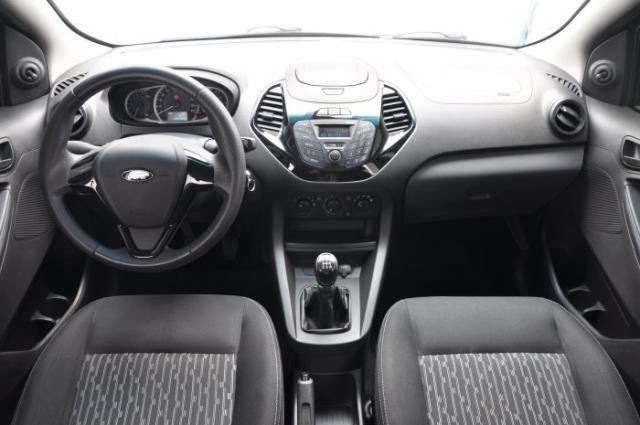 Ford ka sedan 2018 1.5 se 16v flex 4p manual - Foto 3