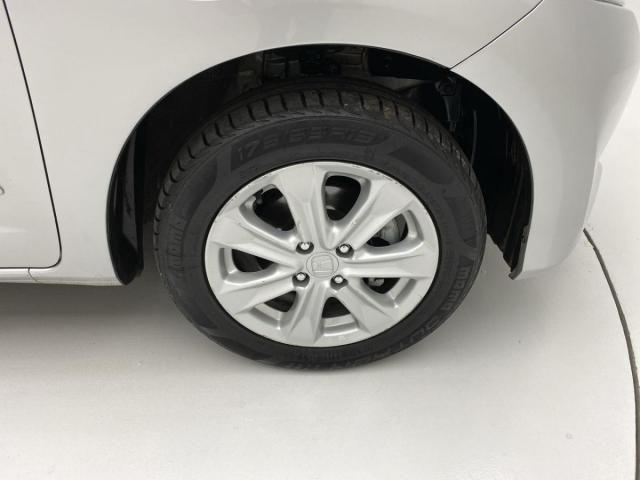 Honda FIT Fit LX 1.4/ 1.4 Flex 8V/16V 5p Aut. - Foto 16