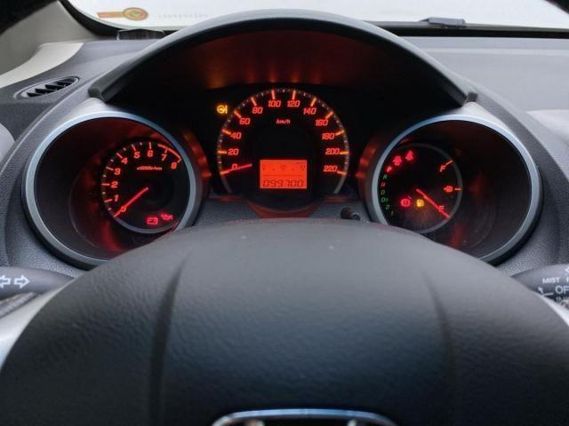 Honda FIT Fit LX 1.4/ 1.4 Flex 8V/16V 5p Aut. - Foto 12