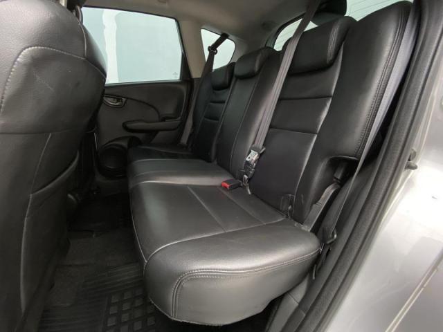 Honda FIT Fit LX 1.4/ 1.4 Flex 8V/16V 5p Aut. - Foto 15
