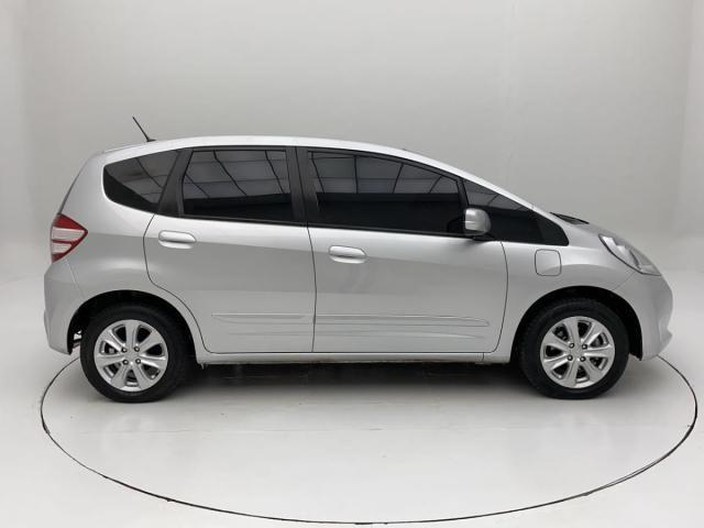 Honda FIT Fit LX 1.4/ 1.4 Flex 8V/16V 5p Aut. - Foto 5