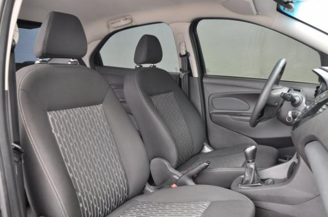 Ford ka sedan 2018 1.5 se 16v flex 4p manual - Foto 4