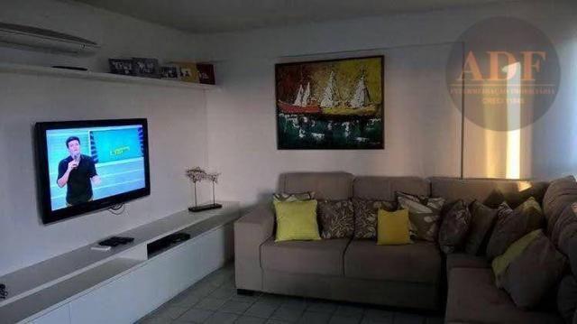 Âncorar - apartamento duplex - 3 quartos à Beira-mar de Porto de Galinhas Locação por Temp - Foto 13
