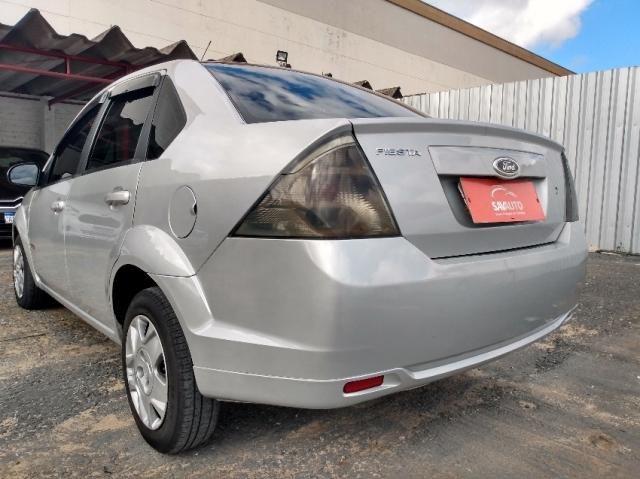 Ford Fiesta Sedan SE 1.6 16V Flex 4p - Foto 6