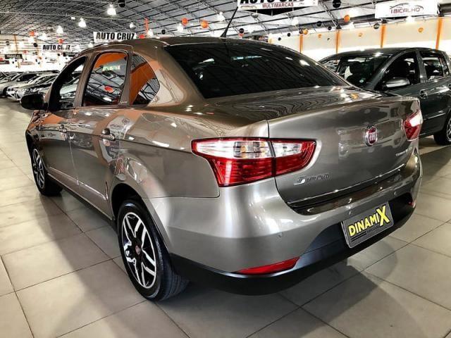 Fiat Grand Siena Dualogic 1.6 2015 - Foto 5