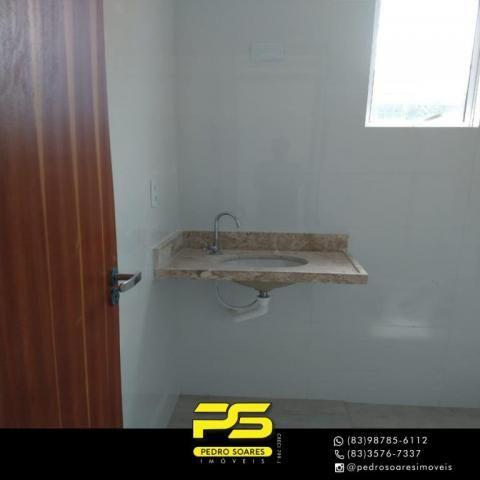 Apartamento com 1 dormitório à venda, 30 m² por R$ 126.700,00 - Jardim São Paulo - João Pe - Foto 11