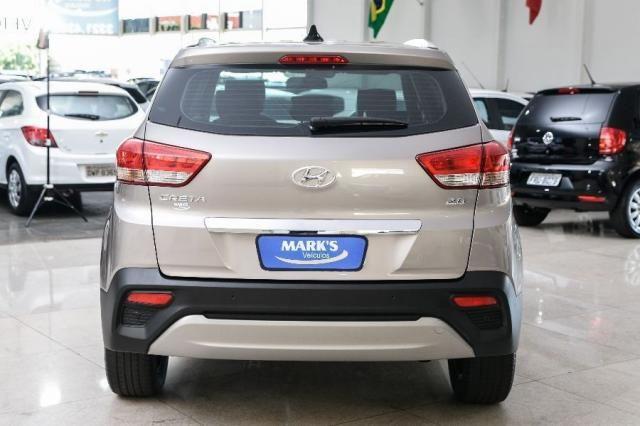 Hyundai Creta Prestige 2.0 Automático - Foto 5