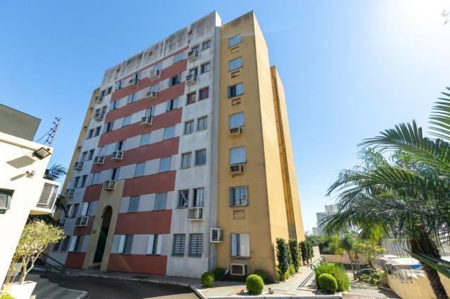 Apartamento à venda com 3 dormitórios em Sarandi, Porto alegre cod:RG6476 - Foto 2