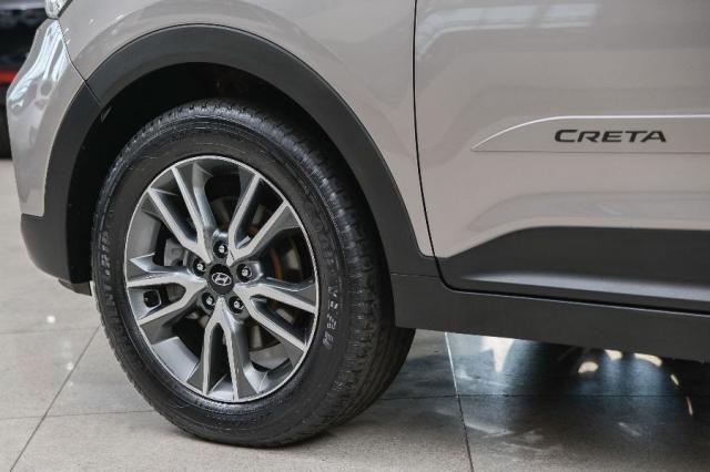 Hyundai Creta Prestige 2.0 Automático - Foto 12