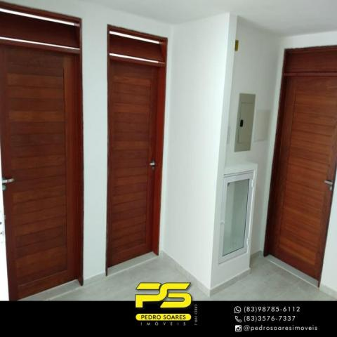 Apartamento com 1 dormitório à venda, 30 m² por R$ 126.700,00 - Jardim São Paulo - João Pe - Foto 10