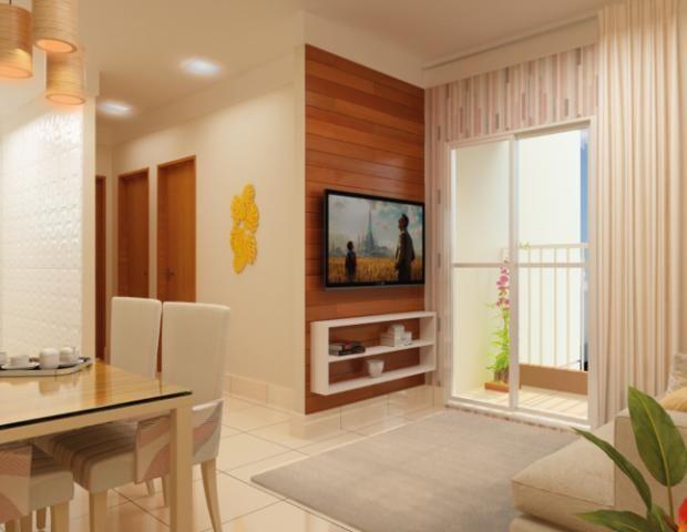 Tangará Residencial Resort - apartamento com 2 quartos em Jacareí - SP - Foto 9