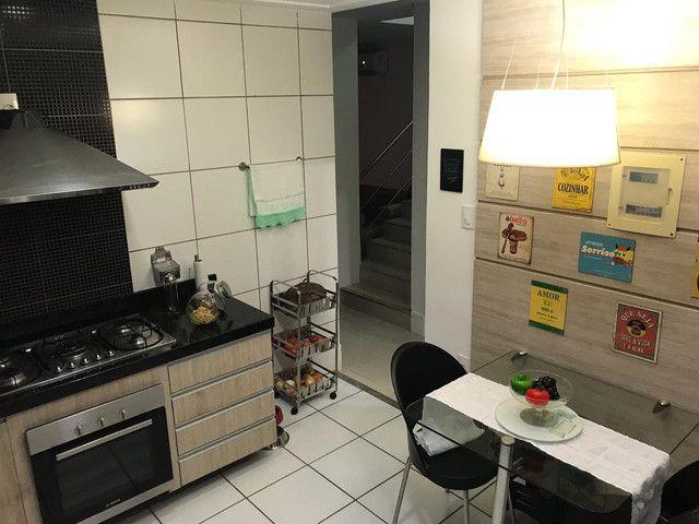 Lindíssima Casa Duplex JD Eldorado/ 4 Suítes closet / Áreas de Lazer / Ótima Localização - Foto 3