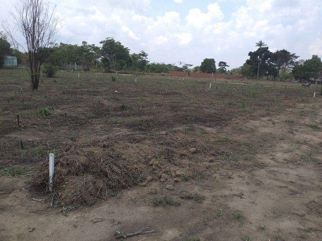 Vendo terreno valo 15mil reais pode negosia