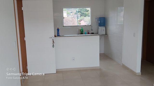 Imobiliária Nova Aliança!!!! Excelente Apartamento com 2 Quartos 2 Banheiros em Muriqui - Foto 9
