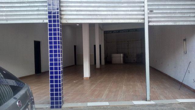 Salão comercial, vende ou aluga - Foto 2