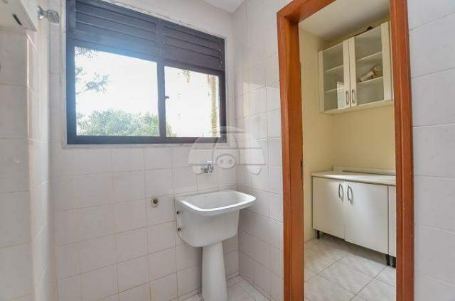Apartamento à venda com 3 dormitórios em Cristo rei, Curitiba cod:151358 - Foto 12