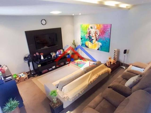 Casa à venda com 3 dormitórios em Vila aviacao, Bauru cod:3253 - Foto 12