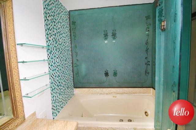 Apartamento para alugar com 4 dormitórios em Mooca, São paulo cod:144086 - Foto 13