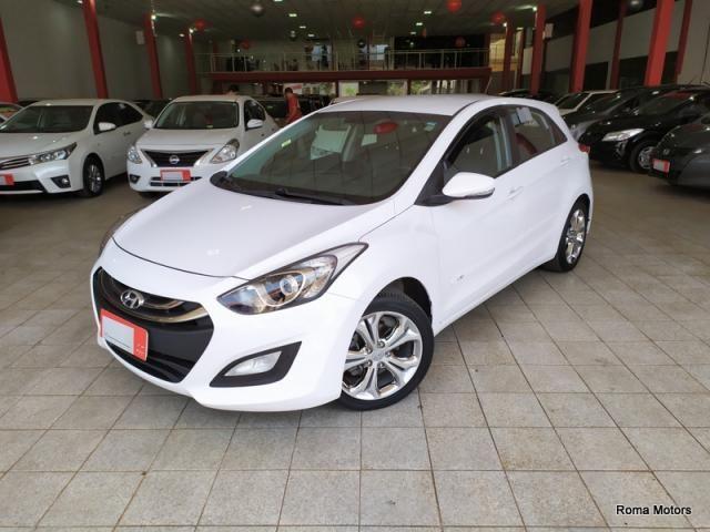 Hyundai I30 1.8 Automático 2015
