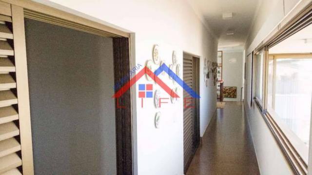 Casa à venda com 3 dormitórios em Vila aviacao, Bauru cod:3253 - Foto 16