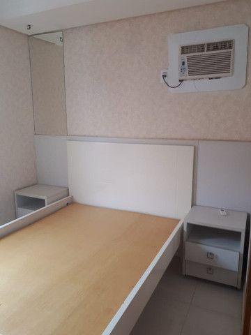 Excelente apartamento mobiliado próximo ao Comper da Tamandaré - Foto 10