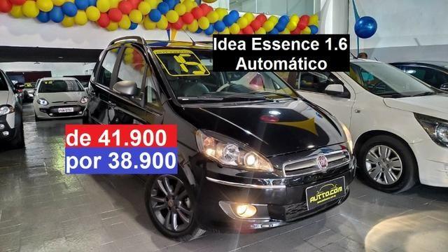 (*48x 873,00) Idea Essence 1.8 Automático Completo