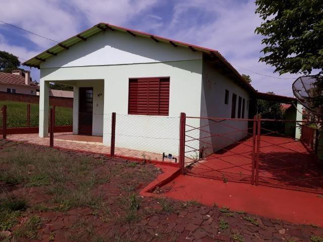 (CA1162) Terreno com duas casas no Centro de São Miguel das Missões, RS - Foto 15