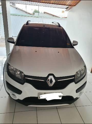 VENDO OU TROCO Renault Sandero Stepway 15/15
