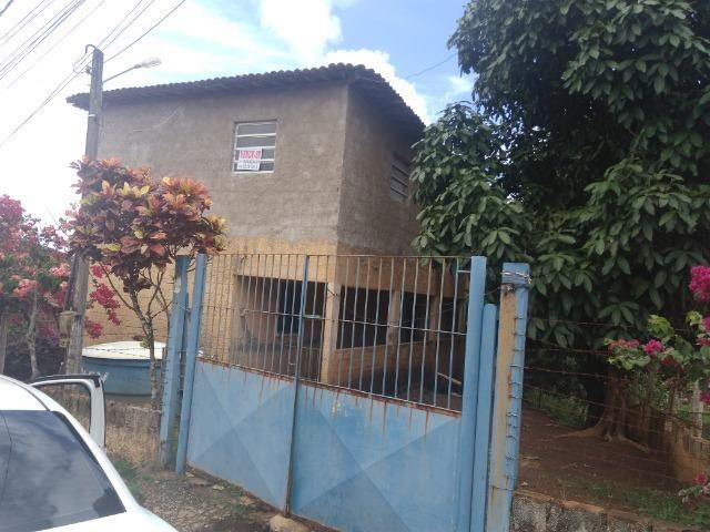 Casa com terreno Cabo/PE