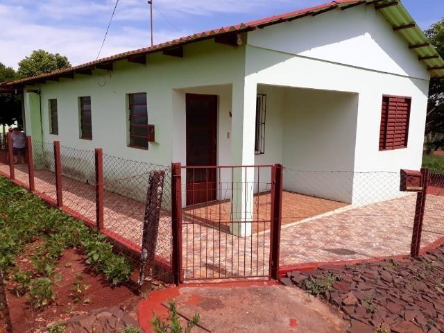 (CA1162) Terreno com duas casas no Centro de São Miguel das Missões, RS - Foto 7