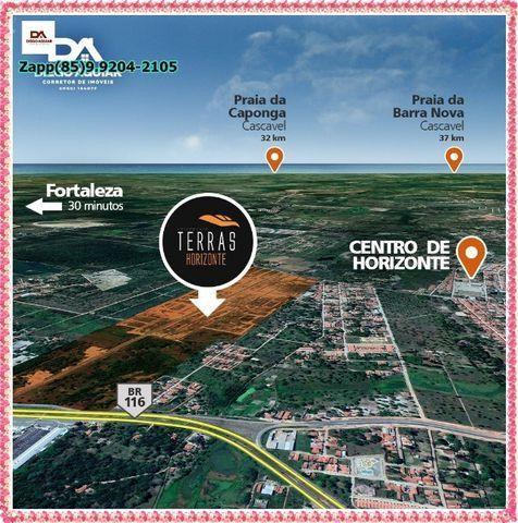 Loteamento Terras Horizonte!&!&! - Foto 10