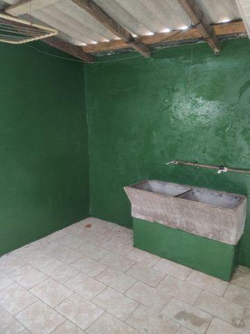 Aluga-se casa sozinha no terreno no Boqueirão! - Foto 5
