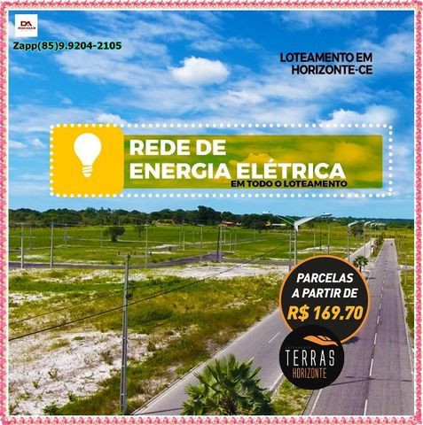 Loteamento Terras Horizonte!&!&! - Foto 14