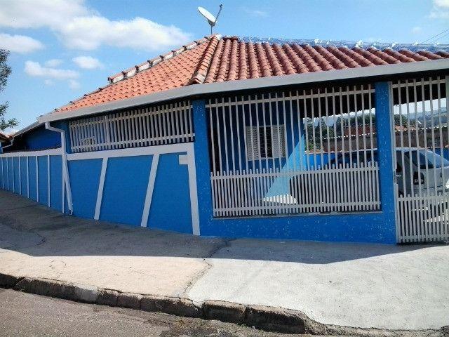 Vendo casa Mobilhada ou troco por outra casa em Botucatu - Foto 3