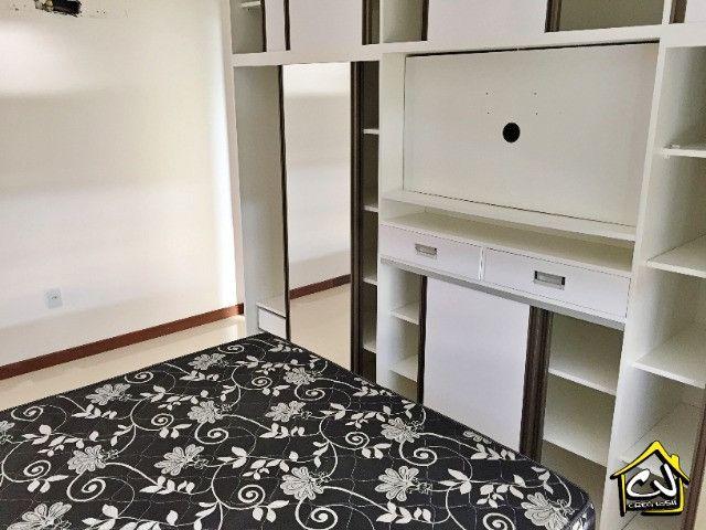 Apartamento c/ 3 Quartos - 2 Vagas - Mobiliado - Linda Vista Rio - Foto 18