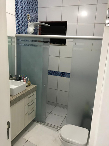 Lindíssima Casa Duplex JD Eldorado/ 4 Suítes closet / Áreas de Lazer / Ótima Localização - Foto 17