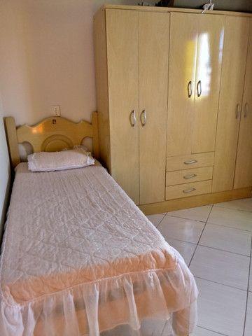 Vendo casa Mobilhada ou troco por outra casa em Botucatu - Foto 5