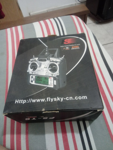 Controle flysky - Foto 5